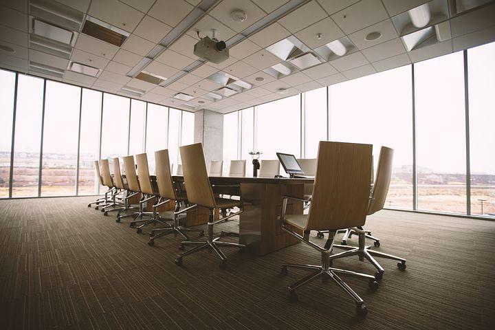 5 clés pour créer un espace de travail agréable